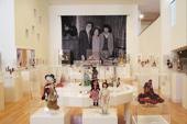 世界の民族人形博物館
